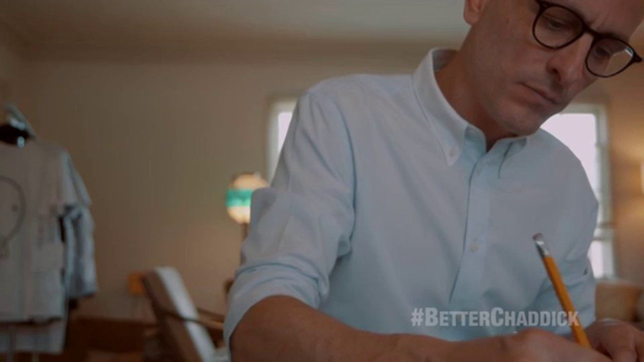 "Leading ""Better"" Bible Study featuring Tim Chaddick"
