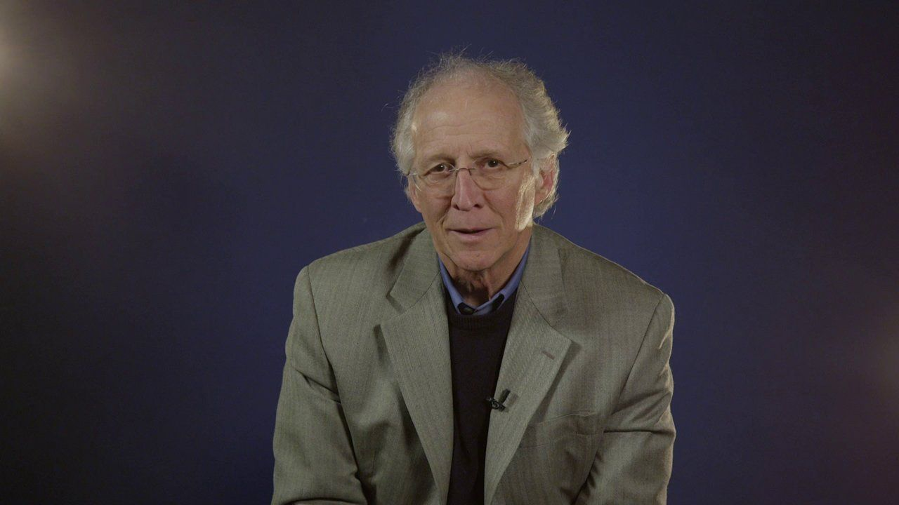 Just 3 Questions about Leadership with John Piper