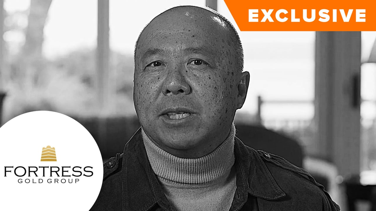 Just 3 Questions About Leadership with Ed Moy