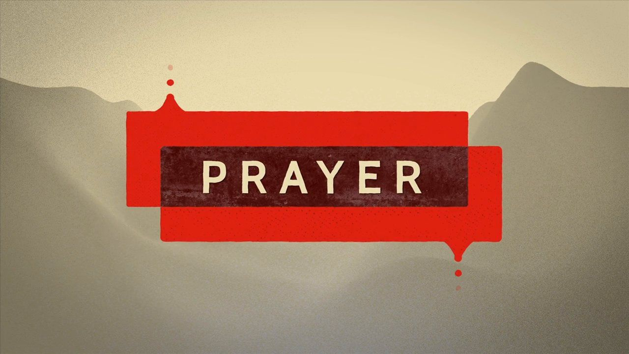 """Leading """"Prayer"""" Youth Bible Study featuring Francis Chan"""
