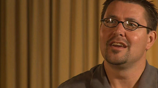 "How to Have an ""Acts"" Community featuring Mark Batterson"
