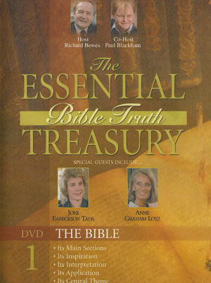 The Essential Bible Truth Treasury #1: Bible