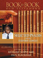 Book by Book: Selected Psalms