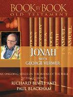 Book by Book: Jonah