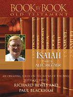 Book by Book: Isaiah