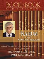 Book by Book: Nahum