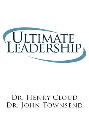 Ultimate Leadership Series #1