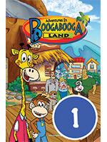 Adventures In Booga Booga Land 1