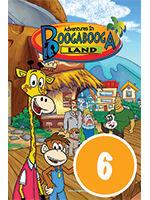 Adventures In Booga Booga Land 6