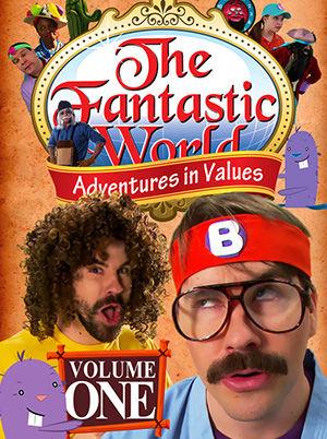 Adventures in Values: Volume 1