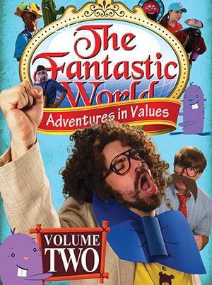 Adventures in Values: Volume 2