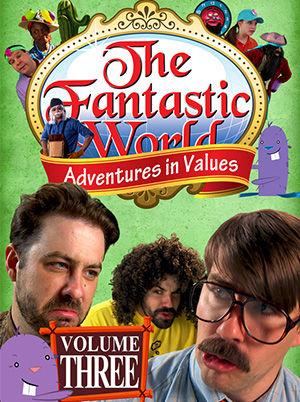 Adventures in Values: Volume 3