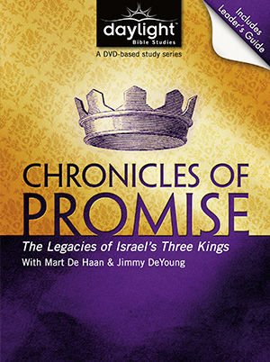 Chronicles Of Promise