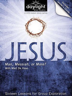 Jesus: Man, Messiah, or More?