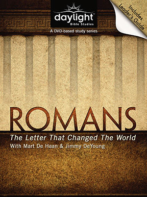 Romans: The Letter that Changed the World