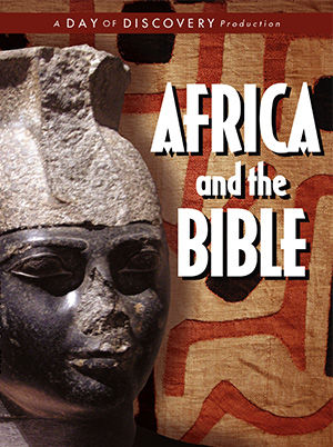 Africa and the Bible: The Earliest Roots of the Faith