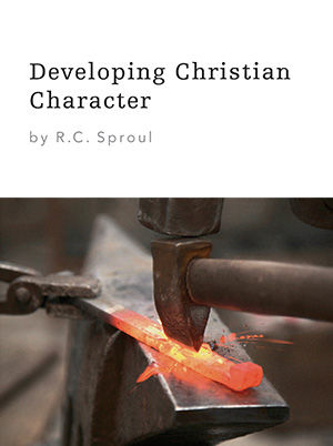 Developing Christian Character