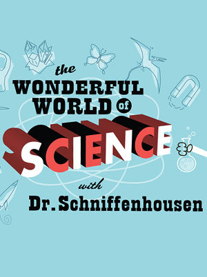 Wonderful World of Science