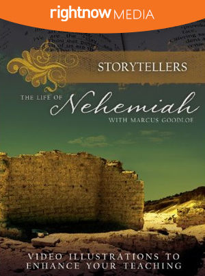 The Life of Nehemiah