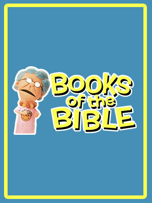Books of the Bible with Buck Denver & Friends