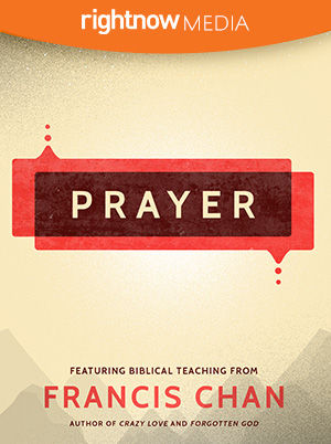 Prayer (Youth Series)