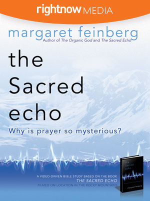 The Sacred Echo: Why is Prayer so Mysterious?