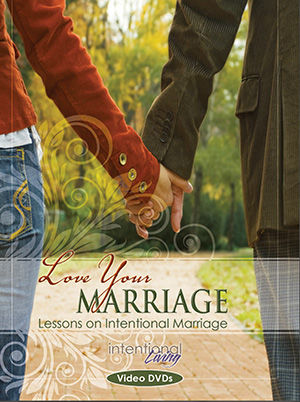 Love Your Marriage: Lessons on Intentional Marriage Study