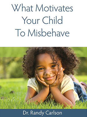 What Motivates Your Child To Misbehave