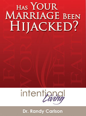 Has Your Marriage Been Hijacked?
