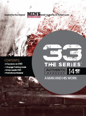 33 The Series (Vol 4): A Man and His Work
