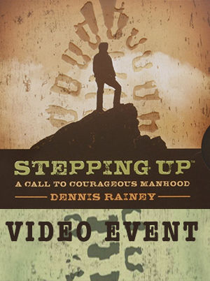 Stepping Up (Video Event)