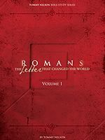 Romans - The Letter that Changed the World, Vol. 1