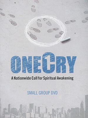 OneCry: A Nationwide Call for Spiritual Awakening