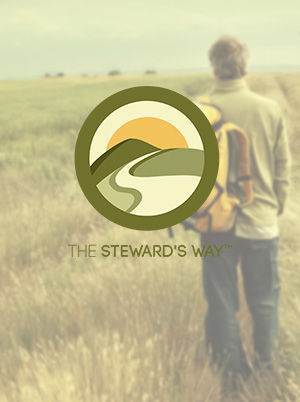 The Steward's Way 101 Series - Beginning the Journey