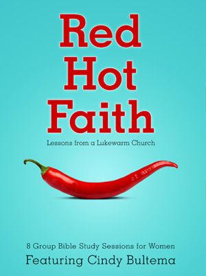 Red Hot Faith