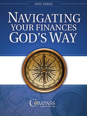 Navigating Your Finances God's Way