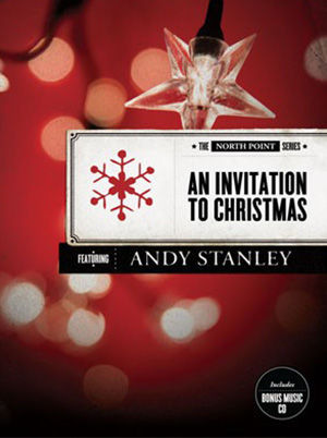 An Invitation to Christmas