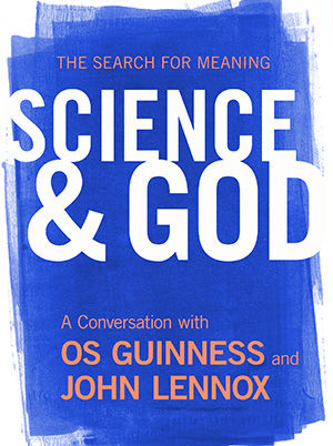 The Search for Meaning: Science and God