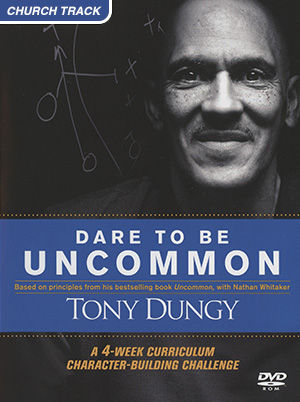 Dare to Be Uncommon (Church Track)