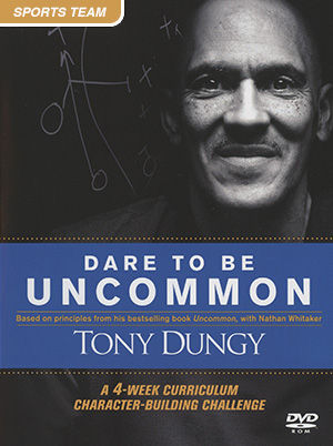 Dare to Be Uncommon (Sports Team Track)