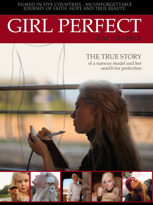 Girl Perfect Docudrama