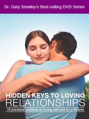 Keys to Loving Relationships
