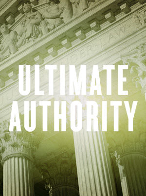 Ultimate Authority