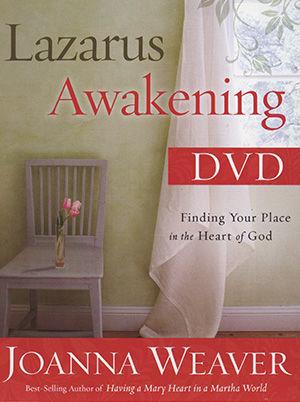 Lazarus Awakening
