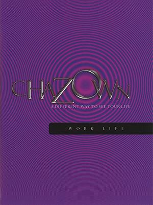 Chazown: Work Life