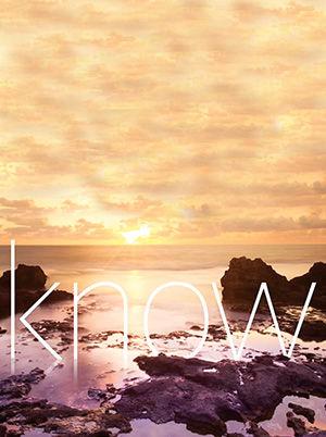 Live Grow Know - KNOW