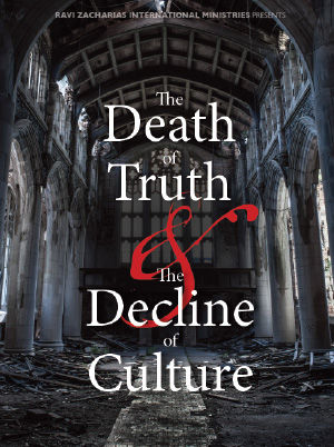 The Death of Truth and Decline of Culture