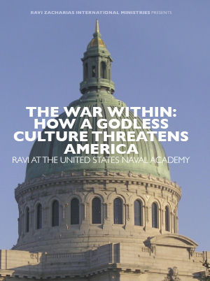 The War Within: How a Godless Culture Threatens America