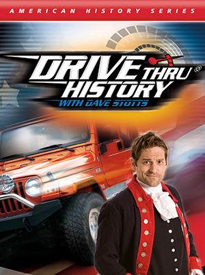 Drive Thru History - American History