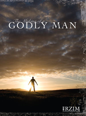 The Making of a Godly Man